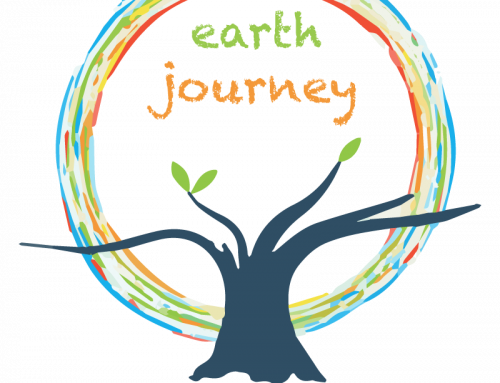 Earth Journey Logo
