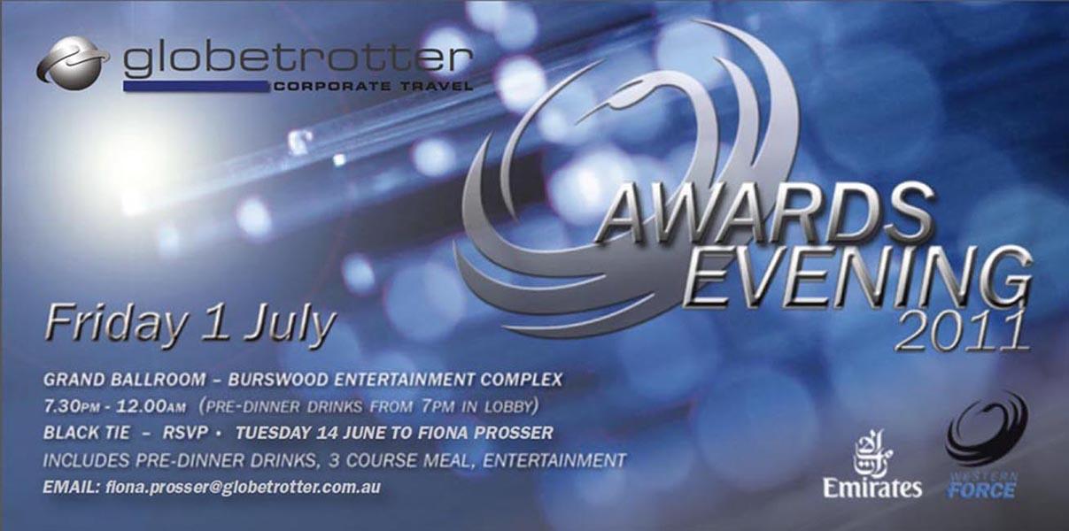 Globetrotter Awards