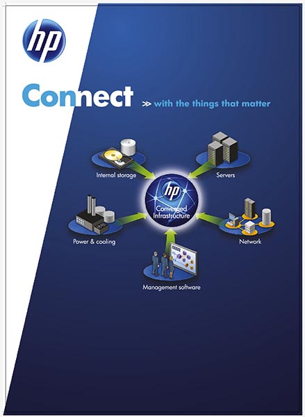 HP Connect