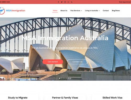 MSA Immigration Australia