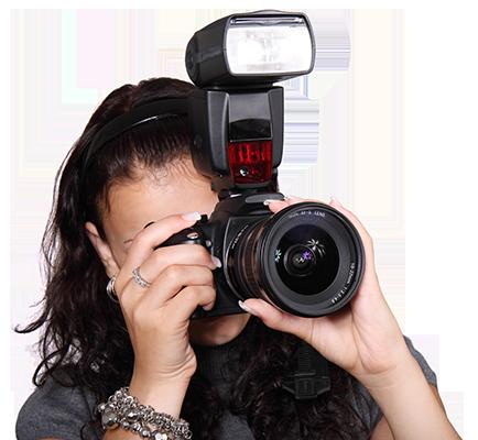 camera-girl